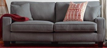 Contemporary sofa style - compact furniture