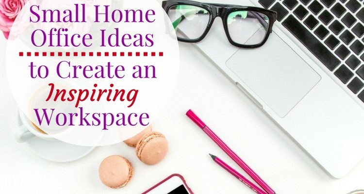30 Small Home Office Ideas to Help you Create an Inspiring Workspace