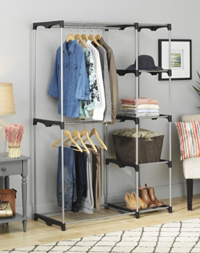 This Standalone Closet Is A Great Deal