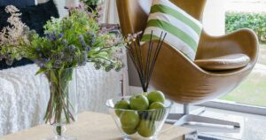 small house decorating tips to help you maximize space
