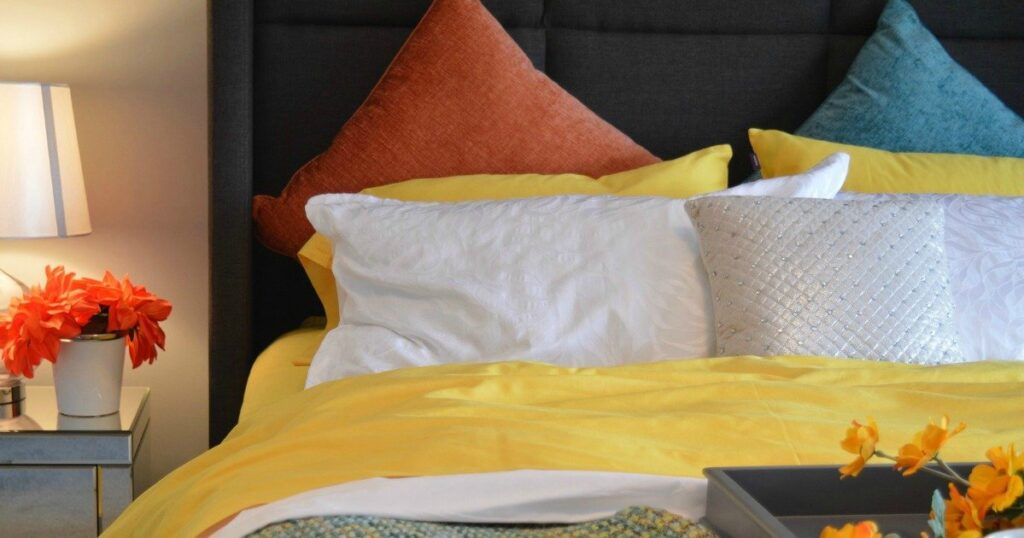 The best beds for small bedrooms offer storage or make a small footprint in the room
